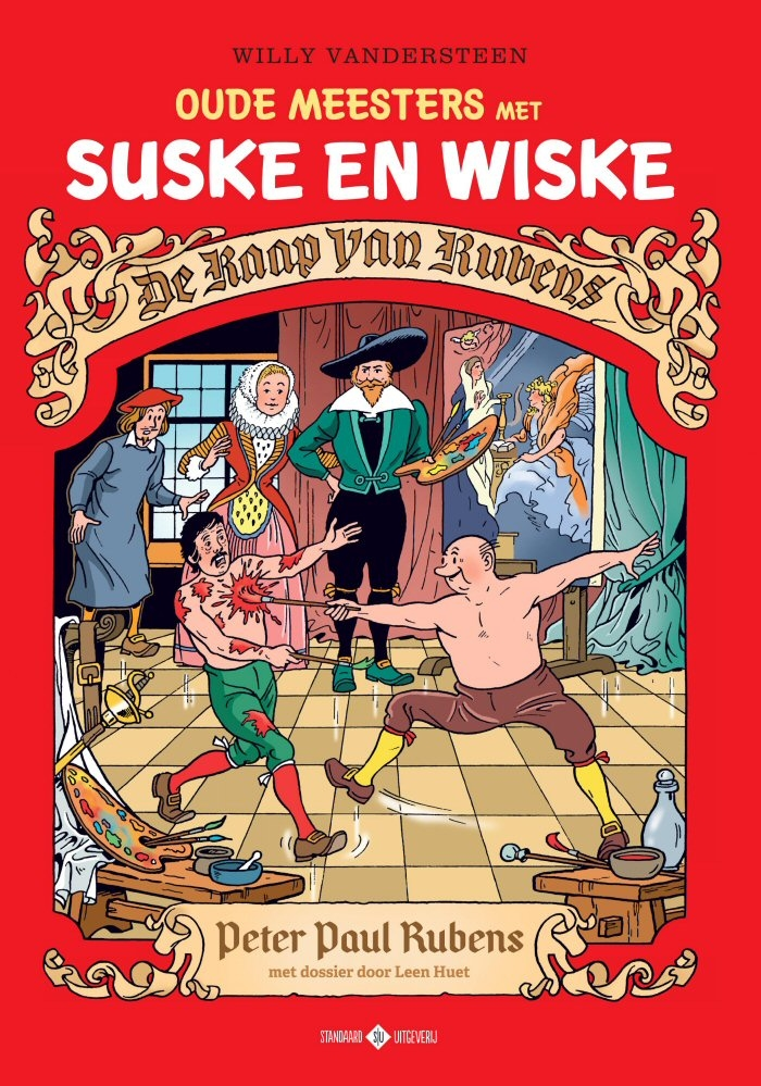 S & W Oude Meesters